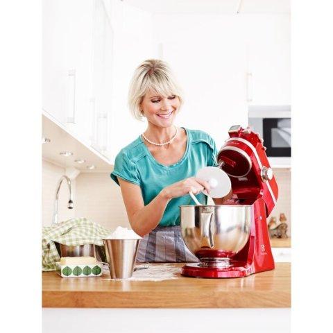 Köögikombain Electrolux Kitchen Assistent™ punane EKM4000