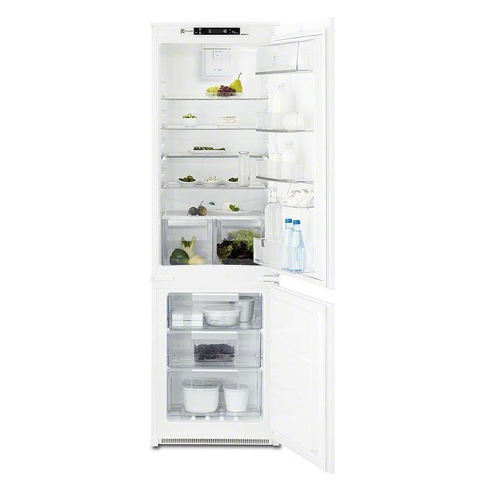Integreeritav külmik Electrolux 177cm ForstFree ENN2853COW