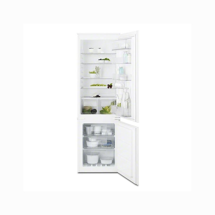 Integreeritav külmik Electrolux 177cm FrostFree A+ ENN2841AOW