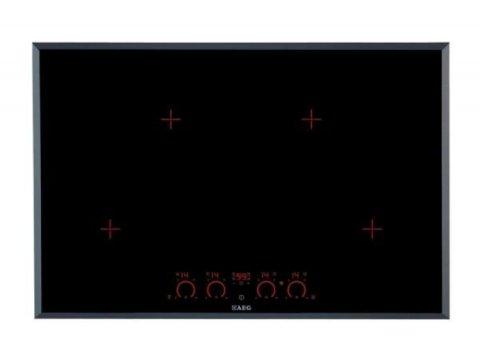 AEG 80cm must MaxiSense induktsioonplaat HK874400FB