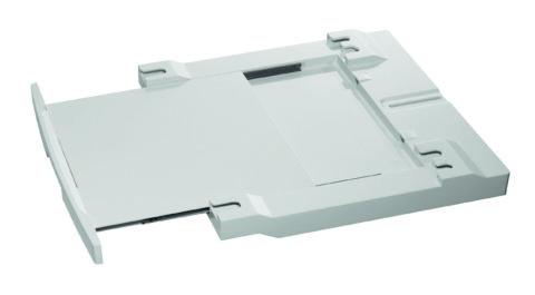 Vaheraam AEG ja Electrolux pesukuivati kinnitamiseks pesumasina peale