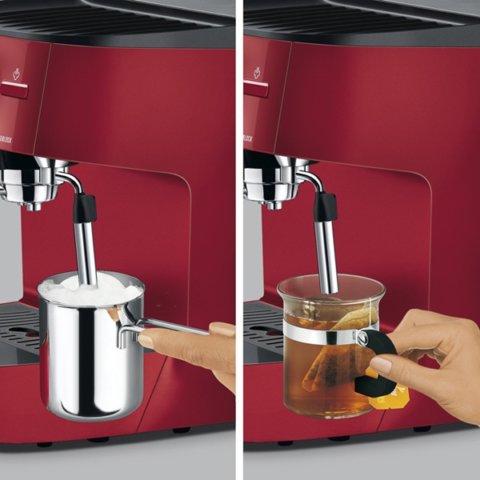 Electrolux stiilne espressomasin EEA255 - LÕPUMÜÜK!