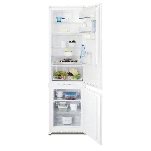 Integreeritav külmik Electrolux FrostFree 184cm A+ ENN3153AOW