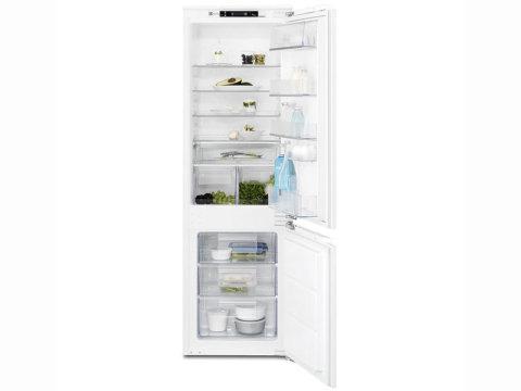 Integreeritav külmik Electrolux 177cm A++ ENG2804AOW