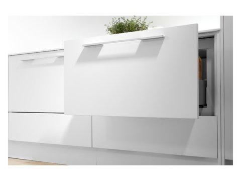 Fisher & Paykel valge 5 reziimiga integreeritav sahtel külmik RB90S64MKIW1
