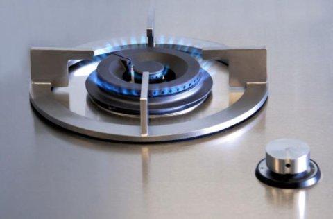 ABK i-Cooking vabalt paigutatav Wok ICGX0111