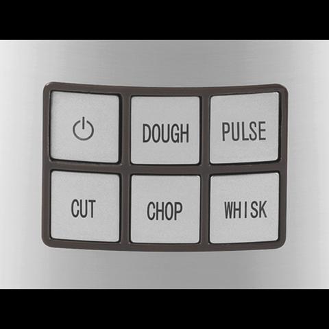 Electrolux Expressionist titaaniga kaetud teradega köögikombain EFP7300