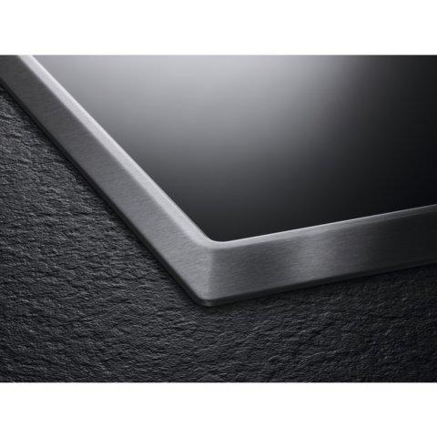 AEG 58cm induktsioon+keraamiline pliidiplaat HK634150XB