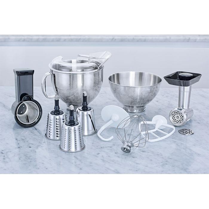 388406284db Köögikombain Electrolux Kitchen Assistent™ punane EKM4000