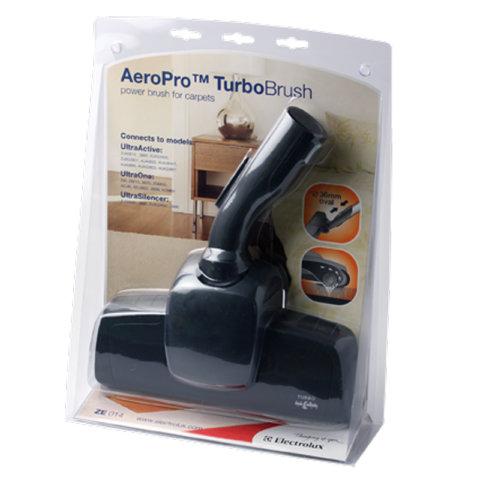 Electrolux universaalne ovaalne tolmuimeja otsik AeroPro™ Turbohari