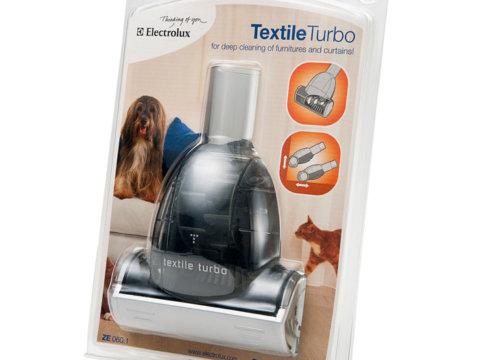 Electrolux universaalne turbohari tekstiilidele ümarale otsale