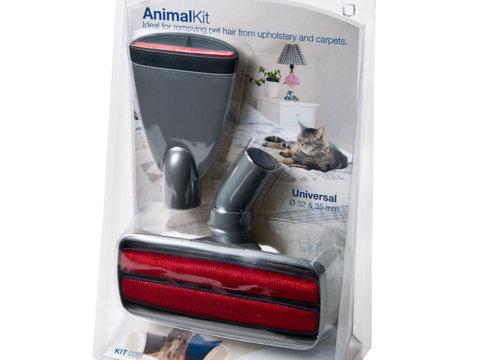 Electrolux Animal Kit - tolmuimejaotsik loomakarvade eemaldamiseks ümarale otsale