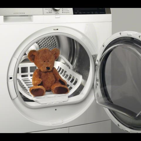 AEG kuivatusrest pesukuivatile RA11