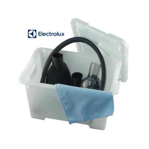 Electrolux AutoKit09 - autopuhastus komplekt ümarale otsale