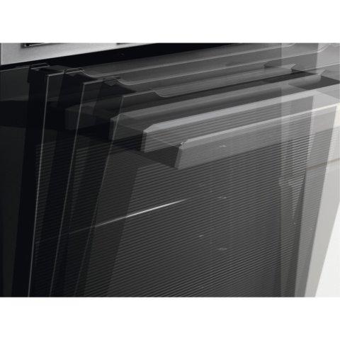Electrolux ahi võimsa grilliga PlusSteam EOB3454AOX