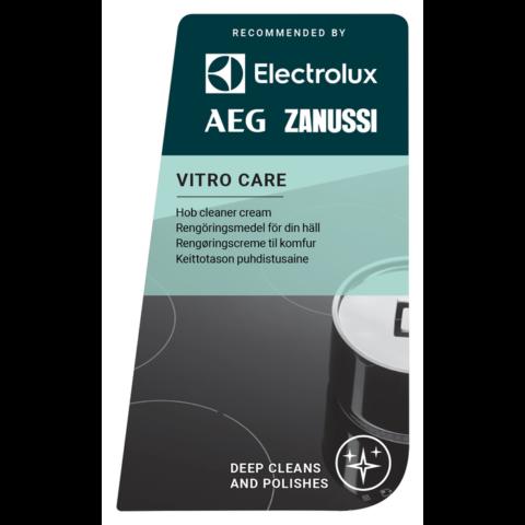 Electrolux keraamilise- ja induktsioonpliidi puhastuskreem VITRO CARE M3HCC200
