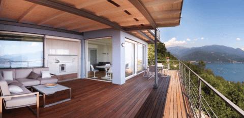 Väärispuit IPE terrassilaud