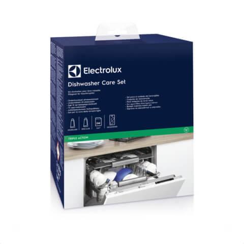 Electrolux nõudepesumasina hoolduskomplekt tööea pikendamiseks