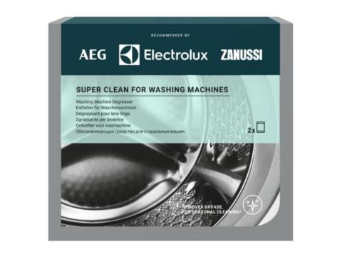 Pesumasina puhastusvahend Electrolux SUPER CLEAN