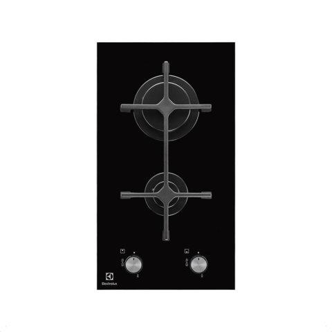 Electrolux Domino integreeritav gaasipliidiplaat EGC3322NVK