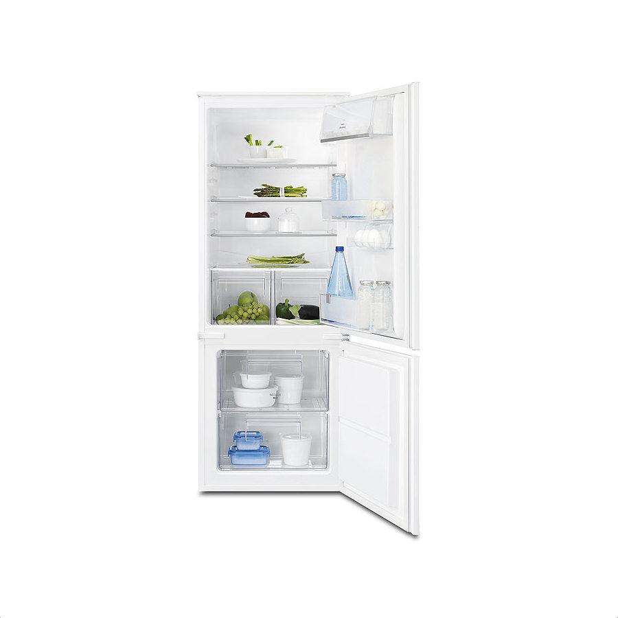 Integreeritav külmik Electrolux 144cm A+ ENN2300AOW