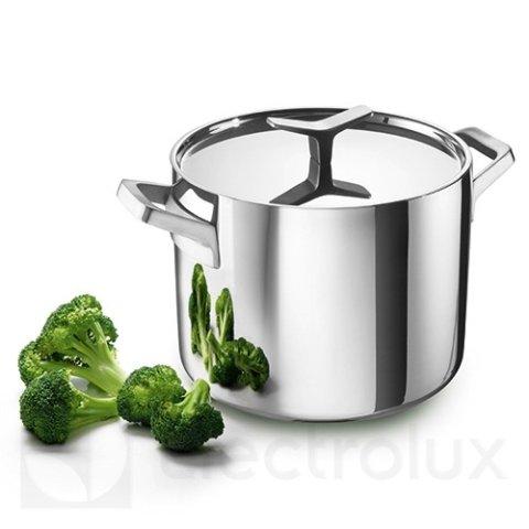 Electrolux Infinite Chef kvaliteetsest 5-kihilisest materjalist 9L pott