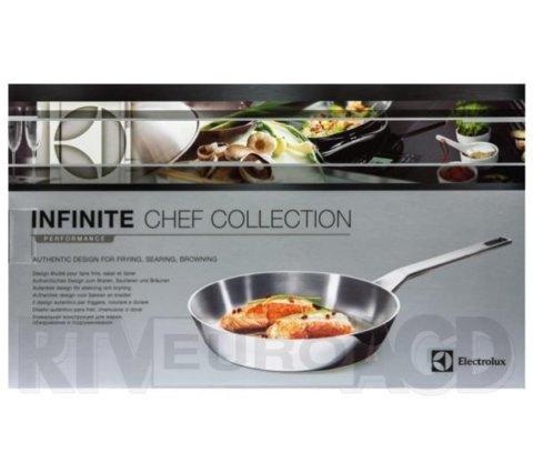 Electrolux Infinite Chef kvaliteetsest 5-kihilisest materjalist 28 cm praepann