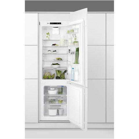 Integreeritav külmik Electrolux 177cm A++ ENN2874CFW