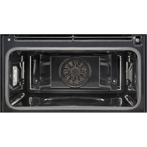 AEG multifunktsionaalne integreeritav SousVide kompaktne auruahi KSK792220M SteamPro