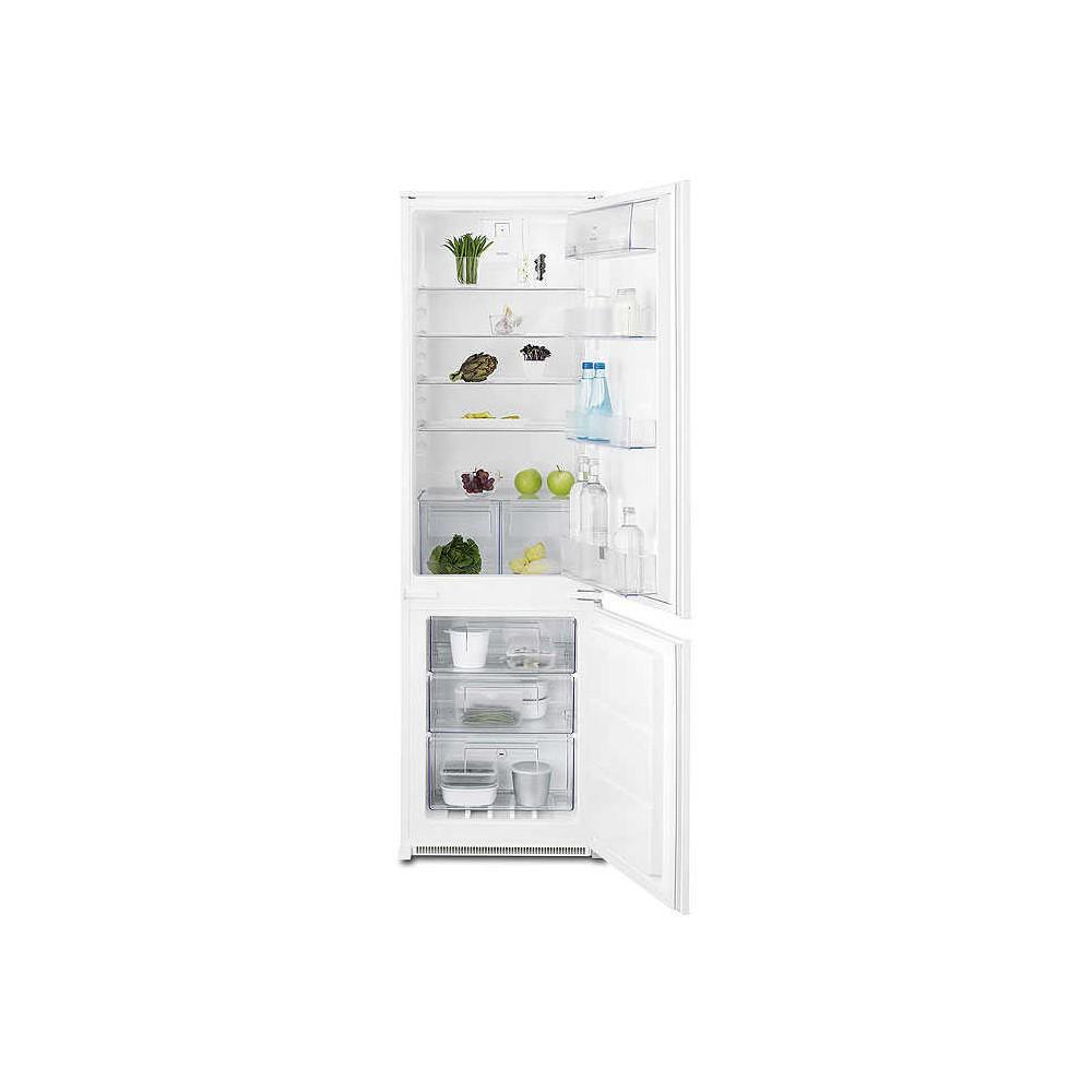 Integreeritav külmik Electrolux 177cm A++ ENN2812AOW
