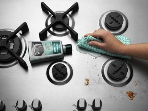 Electrolux roostevaba pinna puhastus/hooldusvahend STEEL CARE CREAM
