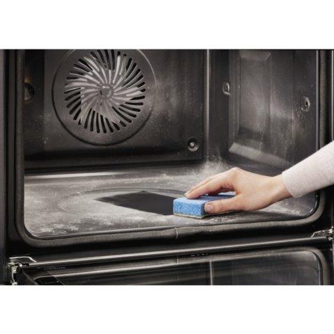 Electrolux värvilise puuteekraaniga pürolüüsahi EOC5956FOX