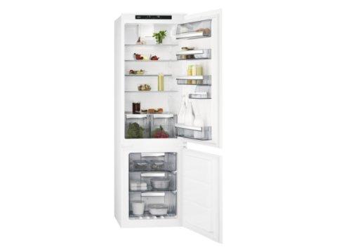 Integreeritav külmik AEG Frost Free 177cm A+ SCE81816TS