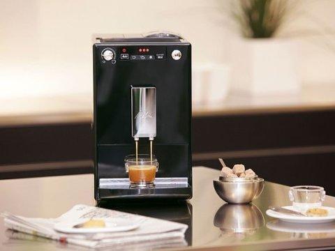 Espresso ja kohvimasinad