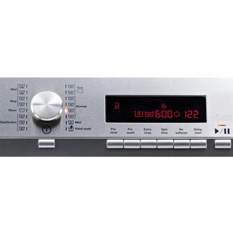 Electrolux WE170V MyPro pesumasin A+++ 8kg