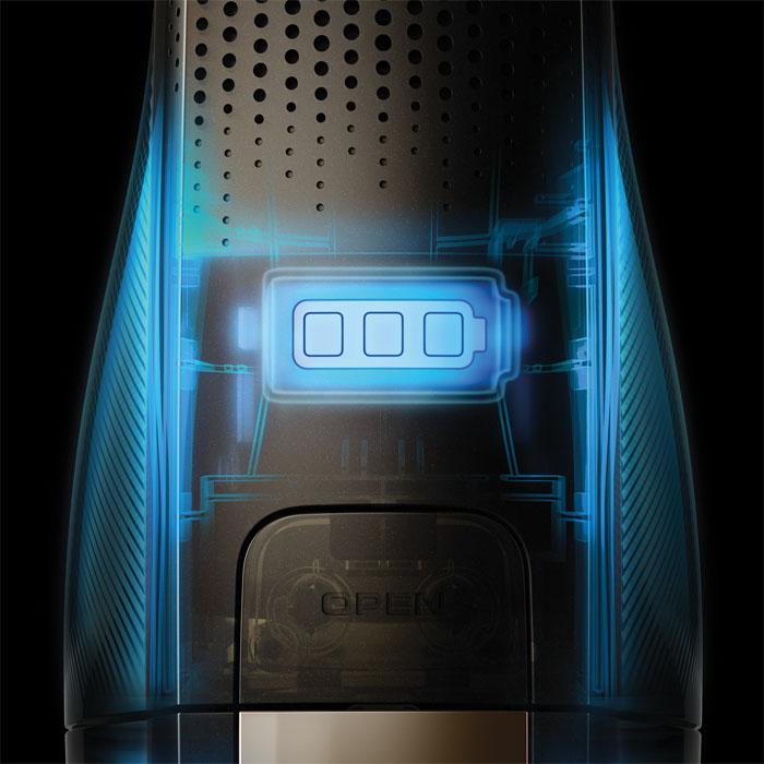 963c348e6b4 Electrolux tõhusa liitiumakuga varstolmuimeja EUP86SSM LED