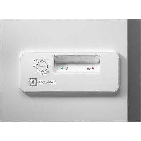 Electrolux 223L A+++ sügavkülmkast EC2233AOW1