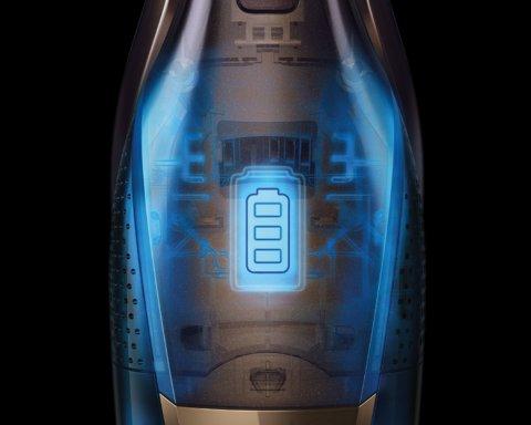 Electrolux 2 ühes varstolmuimeja EER7GREEN LED
