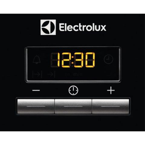 Electrolux must taimeriga 50cm elektripliit EKC54952OK PlusSteam