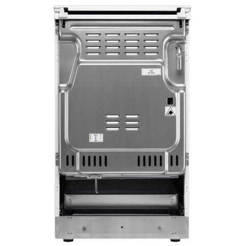 Electrolux 50cm elektriahjuga gaasipliit EKK54951OX PlusSteam