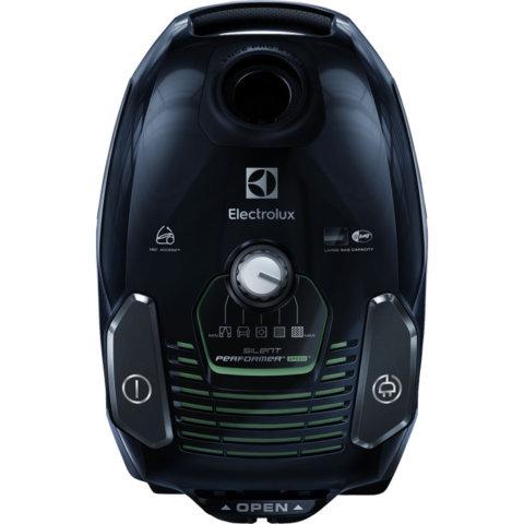 Electrolux teleskooptoruga Silence Pro System™ tolmuimeja ESP7GREEN