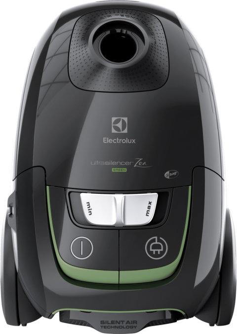 Electrolux teleskooptoruga Silent Zen System™ tolmuimeja EUS8GREEN