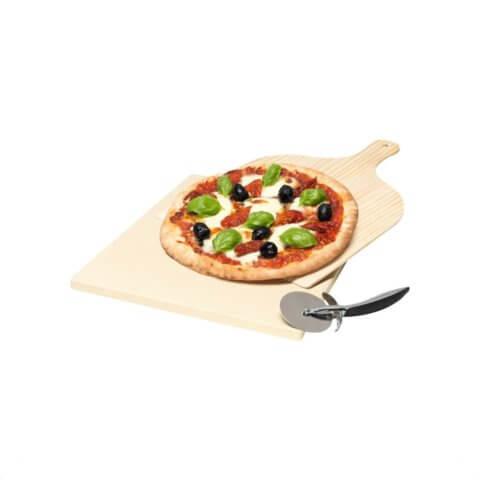 Electrolux Pizzakivi + labidas