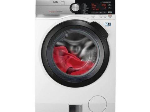 AEG soojuspumbatehnoloogiaga 10kg/6kg pesumasin-kuivati L9WBC61B