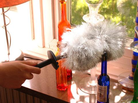 Electrolux Easy Clean tolmuimejahari ümarale otsale KIT04N