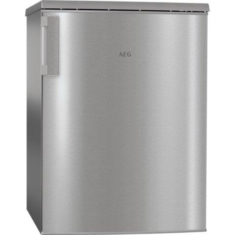 AEG 85cm A+ roostevaba külmik RTB51411AX