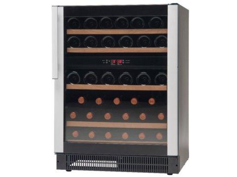 Integreeritav veinikülmik tööpinna alla W45