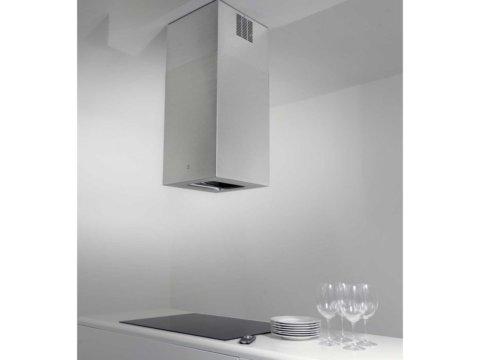 Laekinnitusega õhupuhasti köögisaarele SIRIUS MO405