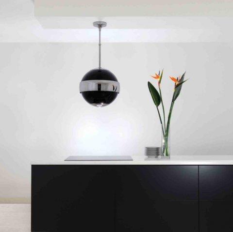 Laekinnitusega õhupuhasti köögisaarele SIRIUS SILT18