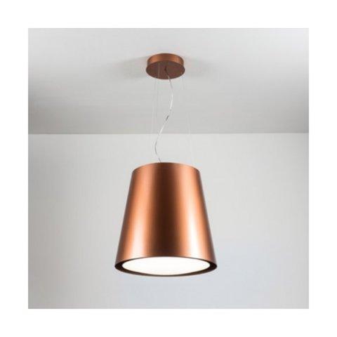 Laekinnitusega valgusti köögisaarele SIRIUS SILT28LAMP